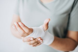 Hand Pain Management