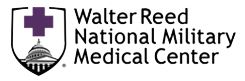 Walter Reed Medical Center Logo