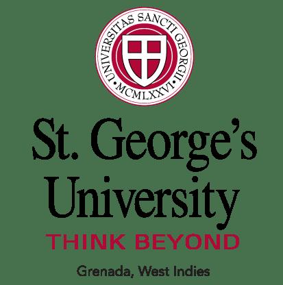St. Georges University Logo